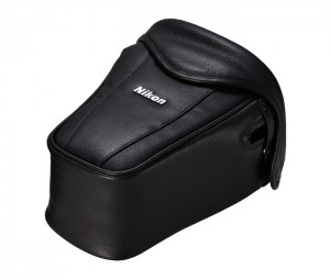Nikon CF-DC4 Soft Leater Case