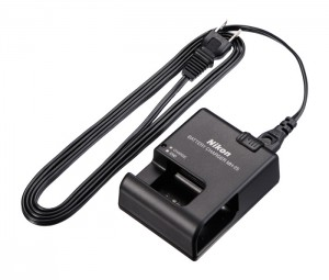 Nikon D750 Battery Charger MH-25