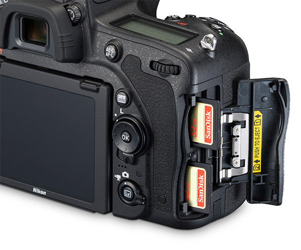 Sd Cards For Nikon D750 Fastest Cards Recommended Nikon