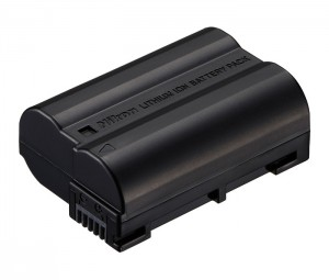 Nikon EN-EL15 Battery for Nikon D750